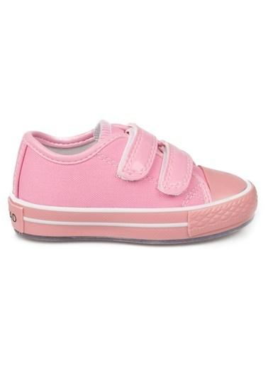 Buckhead Ayakkabı Pembe